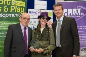 Disability Sports Person Of The Year