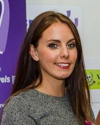 Headshot of Secretary Hannah Gilday