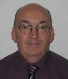 Headshot of Chair Pete Sugg