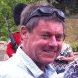 Headshot of Treasurer Phil Weston